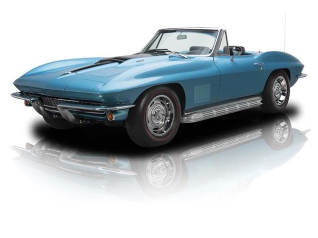 1967 Chevrolet Corvette Stingray | 768145