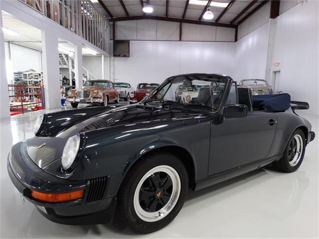 1988 Porsche 911 Carrera | 768152