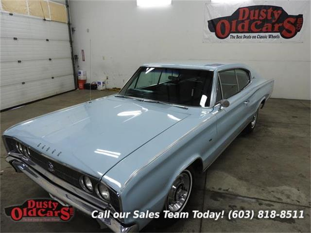 1966 Dodge Charger   768156