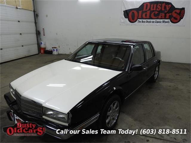 1989 Cadillac Seville | 768158