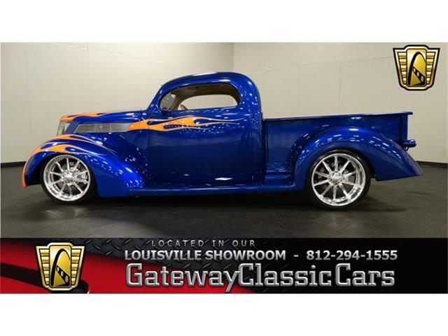 1937 Ford Street Rod   768168