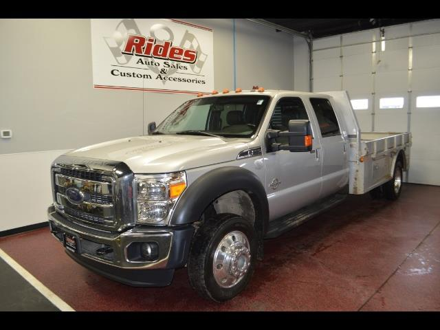 2012 Ford F550 | 768190