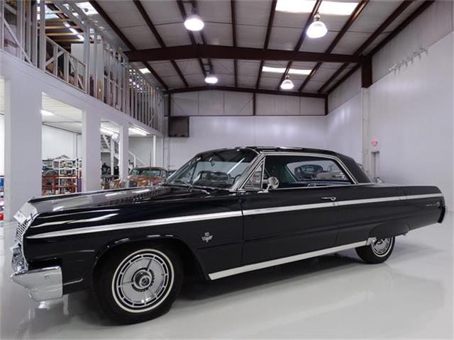 1964 Chevrolet Impala SS | 768191