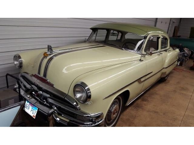 1953 Pontiac Chieftain | 768231