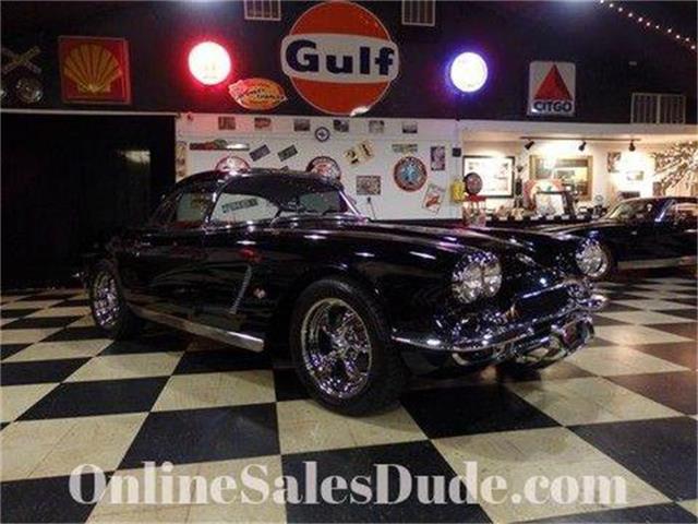 1962 Chevrolet Corvette | 768267
