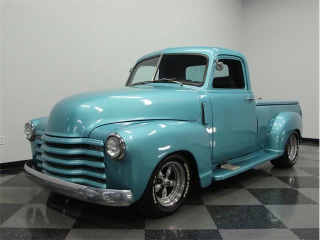 1948 Chevrolet 3100 | 768313