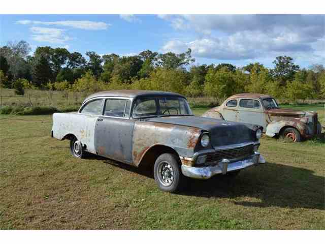 1956 Chevrolet Bel Air | 768333