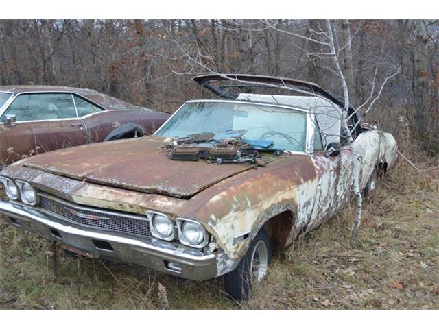 Classifieds for Classic Chevrolet Chevelle Malibu  73 Available