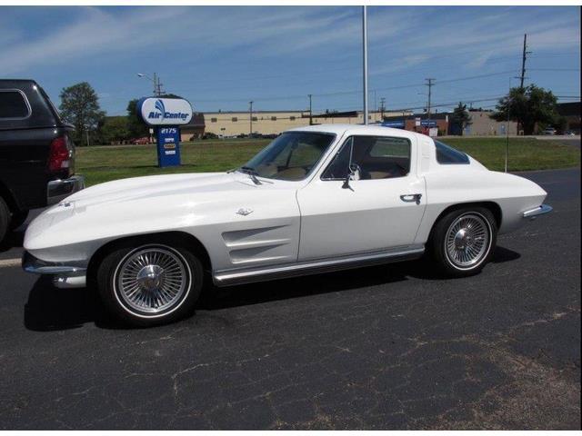 1964 Chevrolet Corvette | 768363