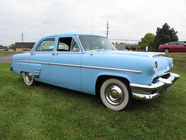 1954 Mercury Monterey | 768364