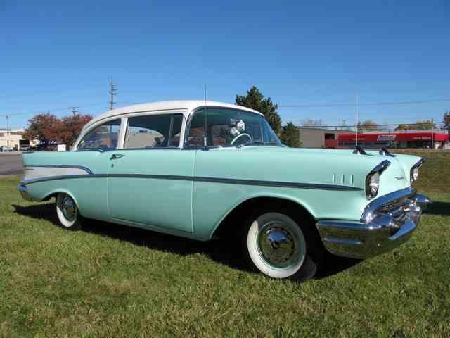 1957 Chevrolet 210 | 768369