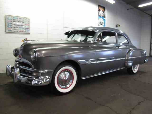 1952 Pontiac Chieftain | 768373