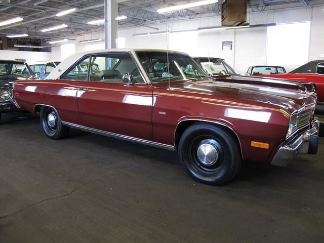 1974 Plymouth Valiant | 768375