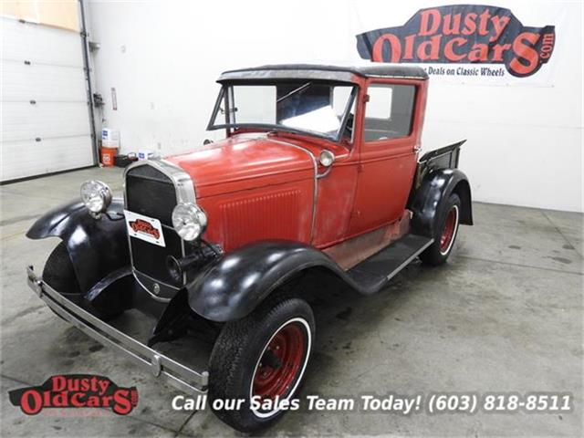 1931 Ford Model A | 768390