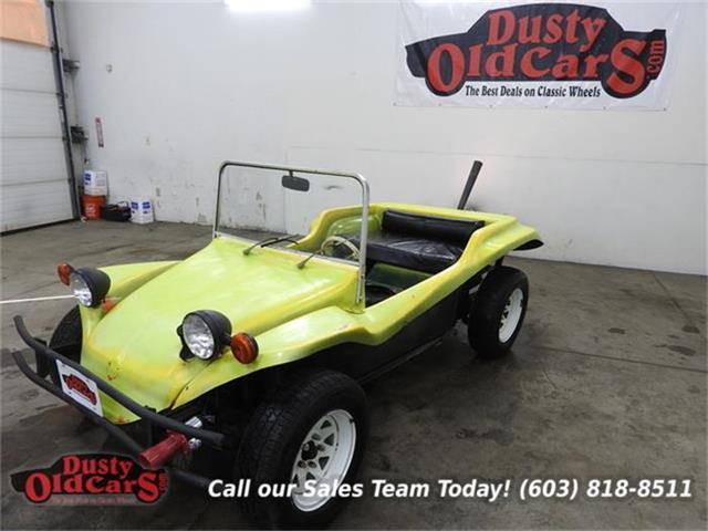 1961 Volkswagen Dune Buggy | 768392