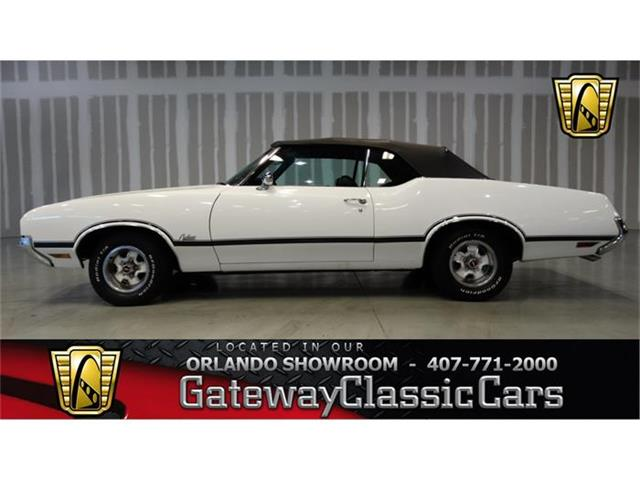 1970 Oldsmobile Cutlass | 768414