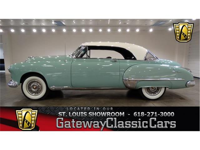1949 Oldsmobile Holiday | 768415