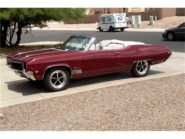 1968 Buick GS400 | 768426