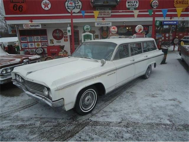 1963 Oldsmobile Super 88 | 768428