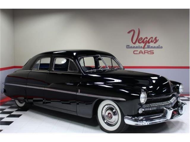 1950 Mercury Sedan | 768435