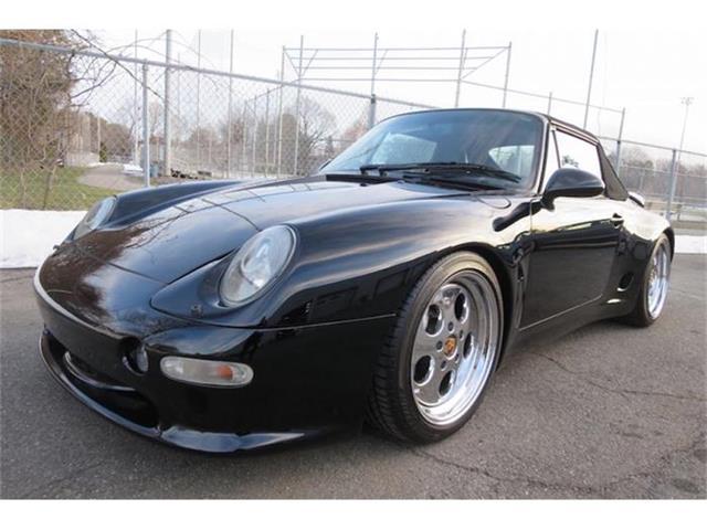 1997 Porsche 911 | 768436