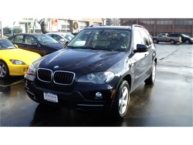 2009 BMW X5 | 768449