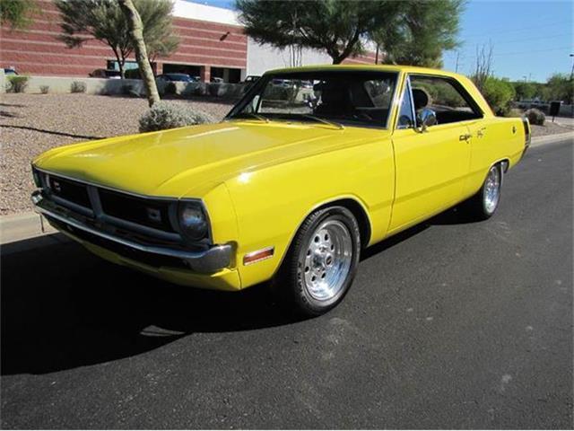 1970 Dodge Dart | 768516