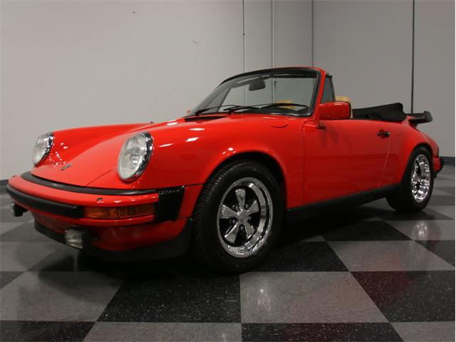 1983 Porsche 911SC | 768520