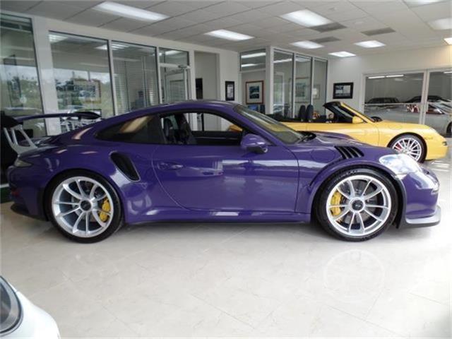 2016 Porsche 911 | 768529