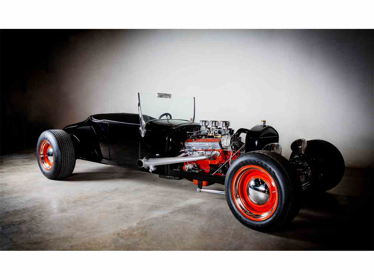 1927 Ford Model T for Sale - CC-768540