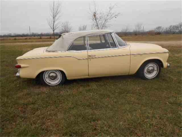 1960 Studebaker Lark | 768542