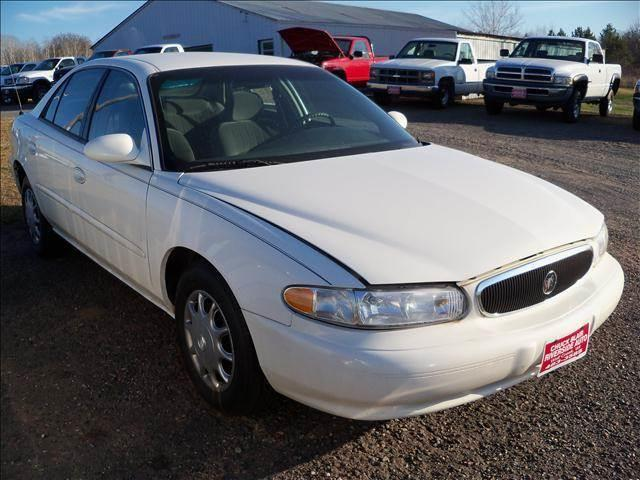 2005 Buick Century | 768583