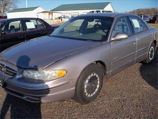 1998 Buick Regal | 768584