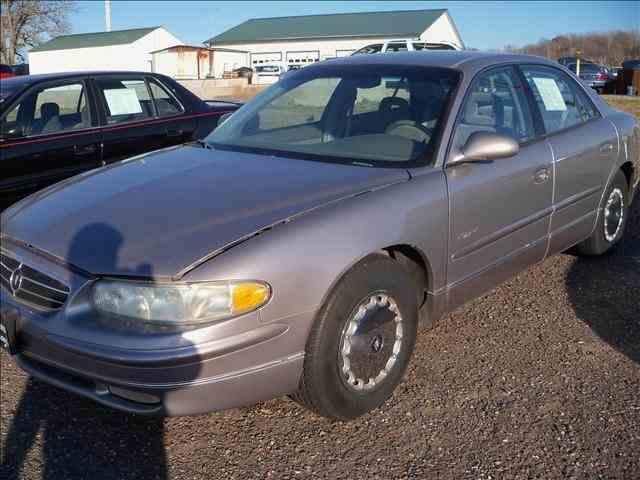 1998 Buick Regal   768584