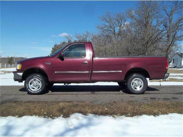 1997 Ford F150 | 768588
