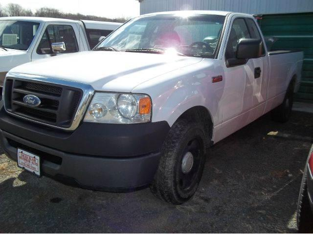 2007 Ford F150 | 768592