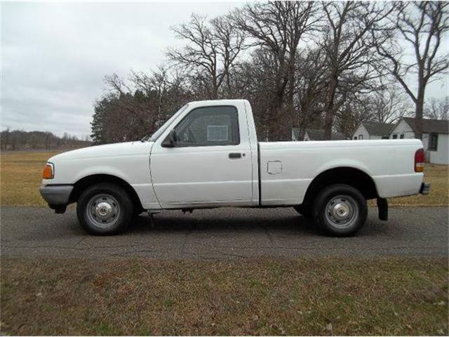 1996 Ford Ranger | 768594