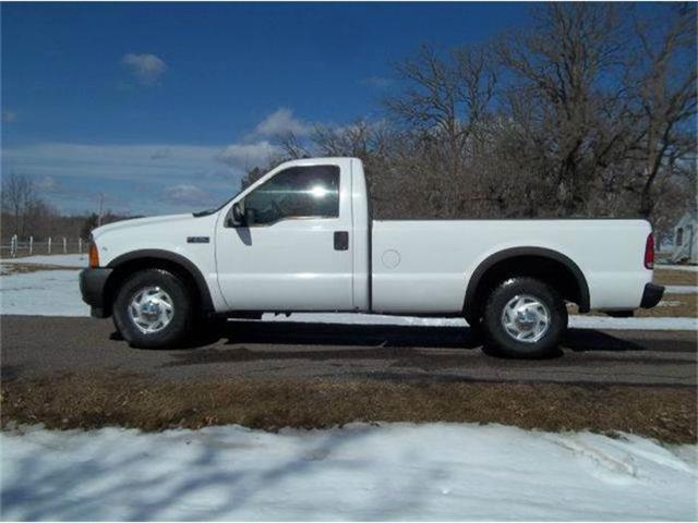 2001 Ford F250 | 768598