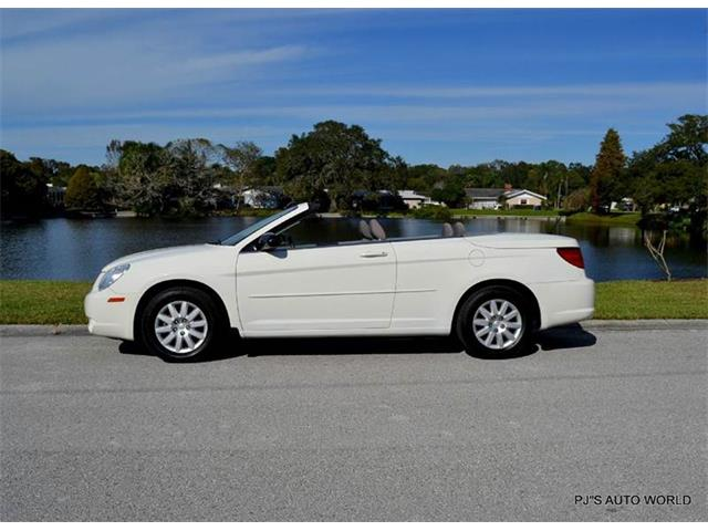2008 Chrysler Sebring | 760086