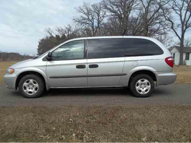 2002 Dodge Grand Caravan | 768604