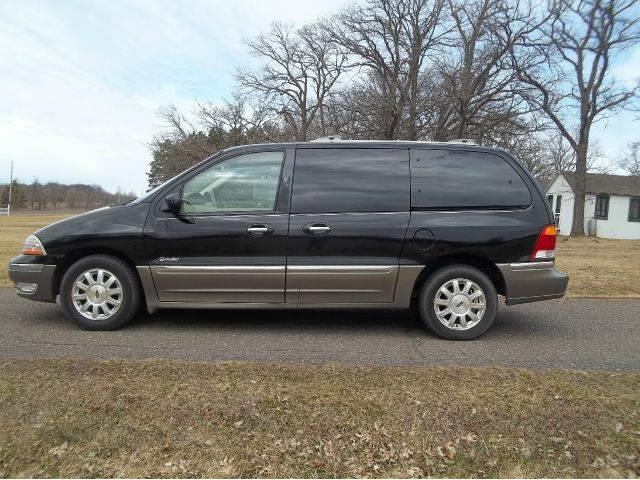2000 Ford Windstar | 768605
