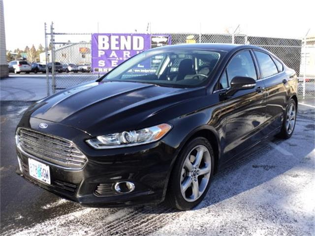 2013 Ford Fusion | 768606