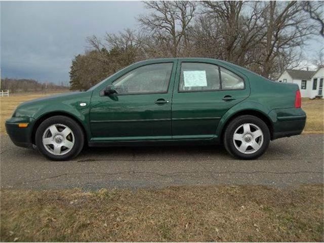 2001 Volkswagen Jetta | 768609