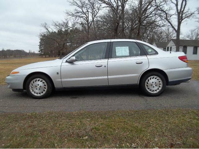2001 Saturn L Series | 768614