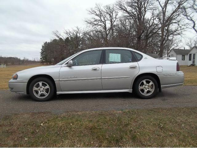 2004 Chevrolet Impala | 768617