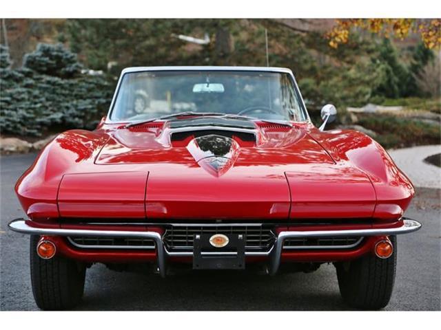 1967 Chevrolet Corvette | 768639