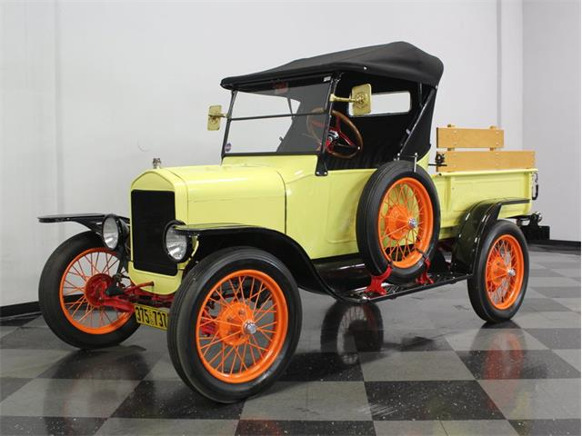 1925 Ford Model T | 760864