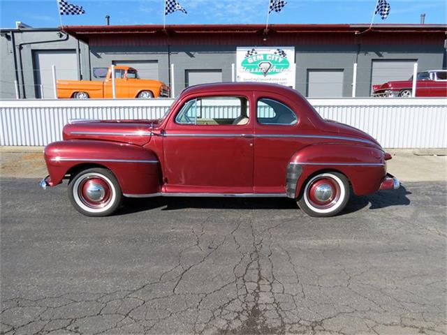 1948 Ford Super Deluxe | 768641