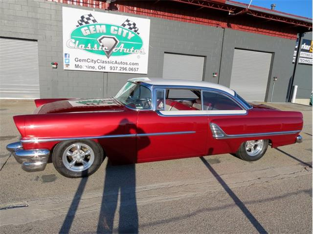1955 Mercury Montclair Custom | 768643
