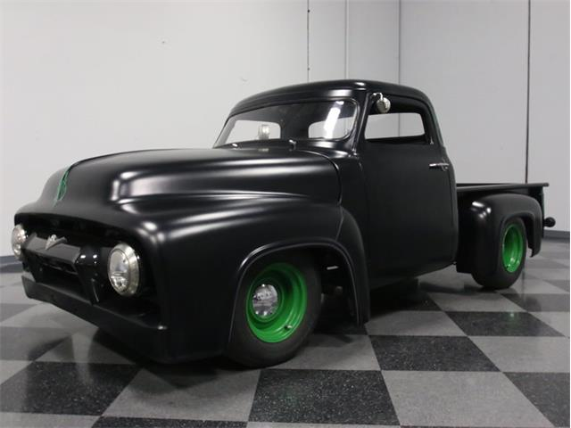 1954 Ford F1 | 768678